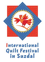 International Quilt Festival in Suzdal